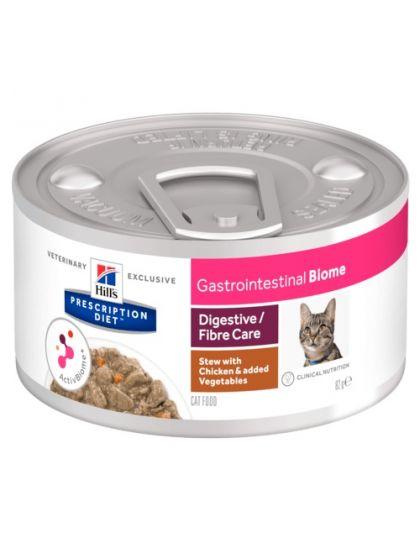 Gastrointestinal Biome рагу с курицей и овощами при заболеваниях ЖКТ