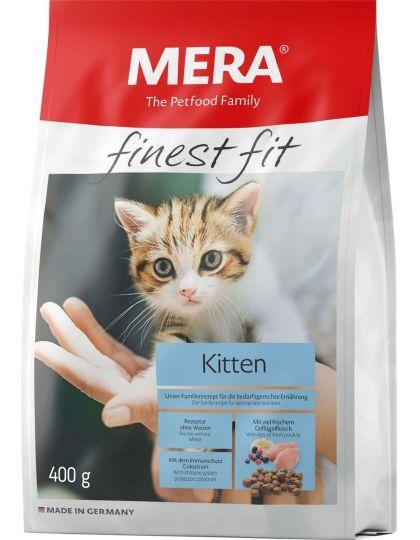 finest fit Kitten корм для котят