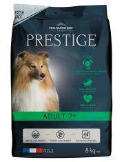 Prestige Adult 7+ полнорационный корм для собак старше 7 лет, для всех пород