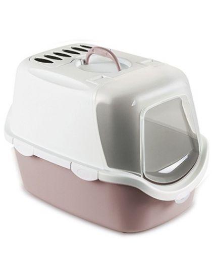 Cathy Easy Clean туалет-домик  с угольным фильтром, 56*40*40 см