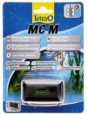 Скребок магнитный Tetra MC Magnet Cleaner M, для стекла толщиной до 5 мм