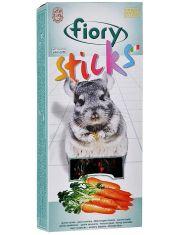 Sticks палочки с морковью для шиншилл