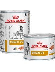 Urinary S/O can диета для собак при мочекаменной болезни