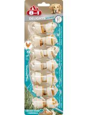 Делайтс Дентал (Delights Dental) косточки XS
