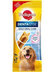 Dentastix лакомство для ухода за зубами у собак крупных пород