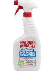 No More Spraying  средство-антигадин для кошек