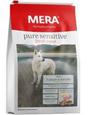 Pure Sensitive fresh meat Adult Truthahn&Kartoffel корм для взрослых собак с индейкой и картофелем