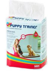 Пеленки впитывающие Puppy Trainer 60*45 см