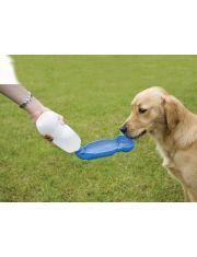 Дорожная поилка для собак Aqua Boy