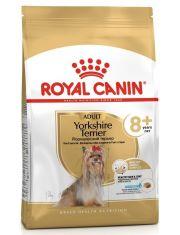 Yorkshire Terrier 8+ для стареющих собак породы Йоркширский Терьер в возрасте 8 лет и старше