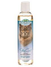 Silky Cat шампунь-кондиционер для кошек без слез, с протеином и ланолином,концентрат 1:4