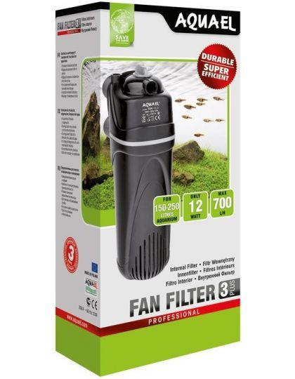 Внутренний фильтр FAN-3 plus