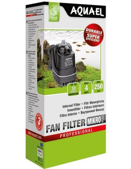 Внутренний фильтр FAN-Micro plus