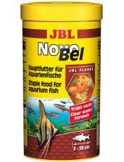 NovoBel для всех аквариумных рыб, в форме хлопьев
