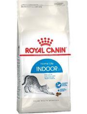 Indoor 27 корм для кошек от 1 до 7 лет, живущих в помещении