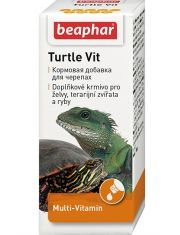 Кормовая добавка Turtle Vit для черепах и рыб