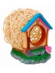 Hamster  House домик для грызунов