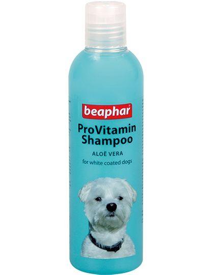 ProVitamin Shampoo шампунь для собак светлых окрасов