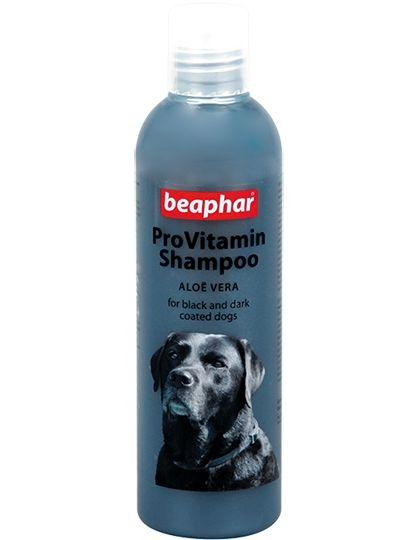 Pro Vitamin Shampoo шампунь для собак темных окрасов