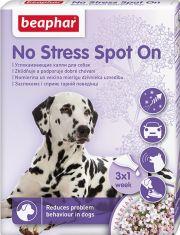 No Stress Spot On успокаивающие капли для собак