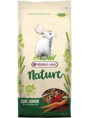 Корм для крольчат Nature Cuni Junior
