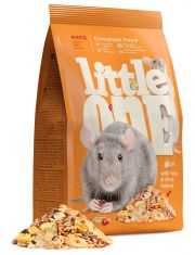 Корм для крыс