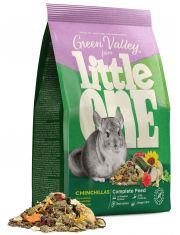 «Зеленая долина» корм из разнотравья для шиншилл