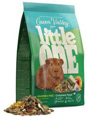 «Зеленая долина» корм из разнотравья для морских свинок
