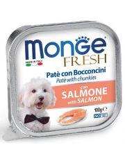 Dog Fresh консервы для собак лосось