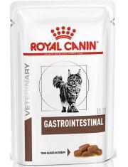 Gastro Intestinal диета для кошек при нарушении пищеварения