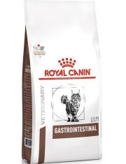 Gastro Intestinal GI32 диета для кошек при нарушении пищеварения