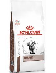 Hepatic HF 26 Feline (диета) при печеночной недостаточности
