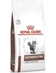 Gastrointestinal Fibre Response (диета) для кошек при запорах