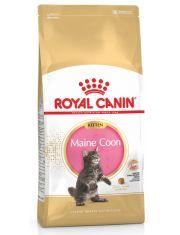 Maine Coon Kitten полнорационный сбалансированный   специально для котят породы Мэйн Кун в возрасте до 15 месяцев