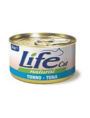Консервы для кошек тунец в бульоне
