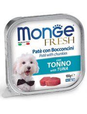 Dog Fresh консервы для собак тунец