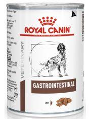 Gastro Intestinal диета для собак при нарушении пищеварения