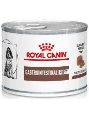 Gastrointestinal Puppy мусс (диета) для щенков до 1 года, щенных и лактирующих сук весом до 25 кг при нарушениях пищеварения
