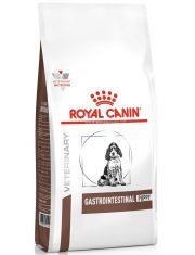 Gastrointestinal Puppy (диета) для щенков до 1 года при острых расстройствах пищеварения