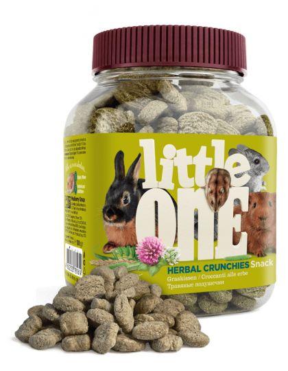 Травяные подушечки Little One. лакомство для всех видов грызунов