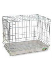 Клетка для животных (цинк)