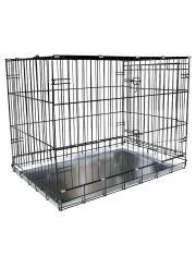 Клетка для животных (эмаль)