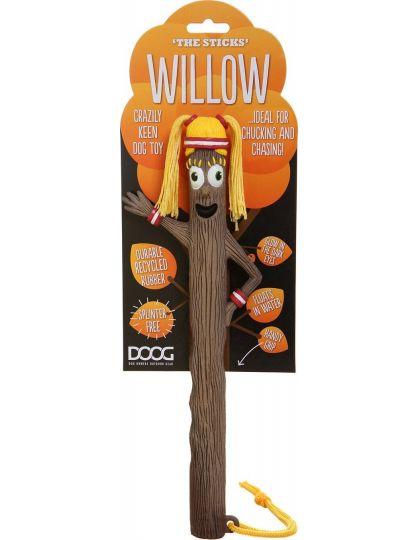 Willow игрушка для собак апортировочная