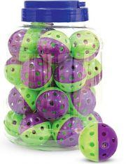 Мяч-погремушка игрушка для кошек