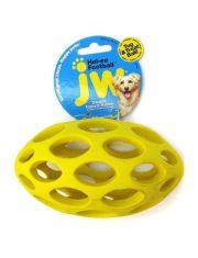 Sphericon Dog Toy Мяч для регби сетчатый