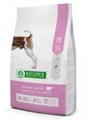 Junior Lamb корм для собак с мясом ягненка от 2 до 18 месяцев с мясом ягненка