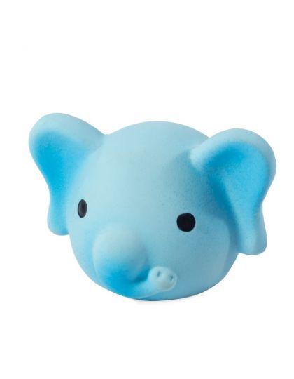 Игрушка MINI DOGS для собак мелких пород из латекса Слоненок