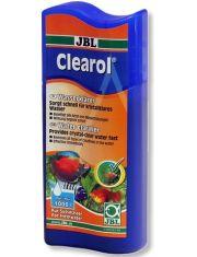 Clearol Кондиционер для кристально чистой воды в пресноводных аквариумах