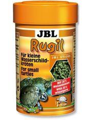 Rugil Корм в форме палочек для небольших водных черепах