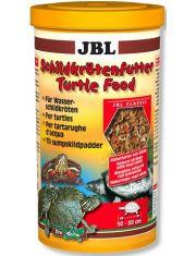 Turtle Food Основной корм для водных черепах размером 10-50 см